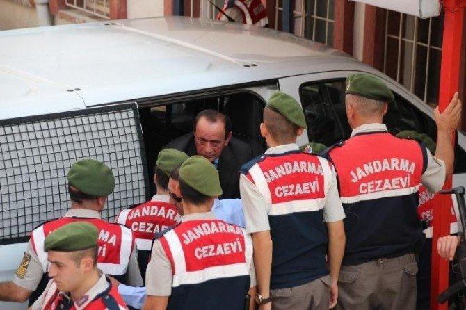 Alaattin Çakıcı Bursa'da Hakim Karşısına Çıkacak