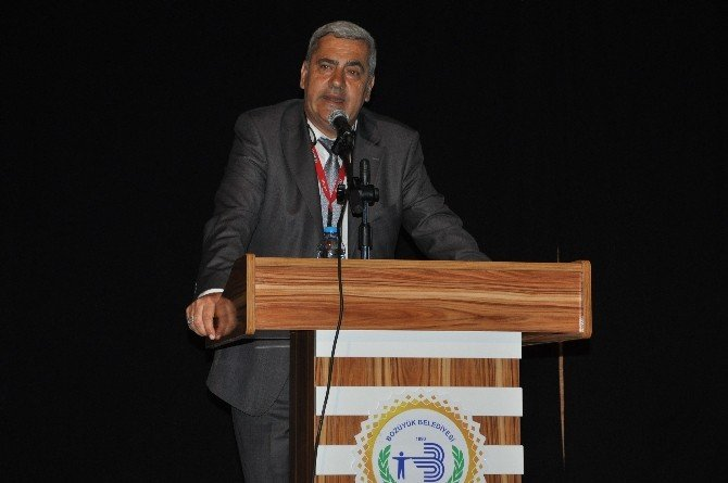 Bozüyük'te 'Son Kale Çanakkale' Konferansı