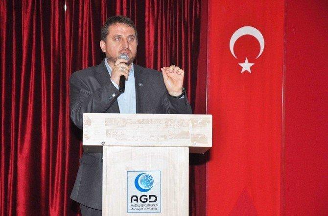 Anadolu Gençlik'ten Çanakkale Anma Etkinlikleri