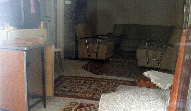 Ankara'da Terör Saldırısını Gerçekleştiren Teröristler Gaziosmanpaşa Mahallesinde Bir Evde Kalmış