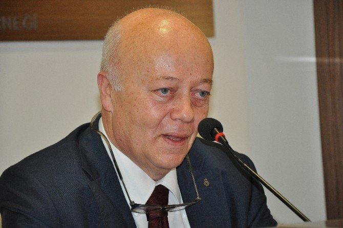 """Baydarol: """"Artık Türkiyesiz Avrupa Değersizleşir"""""""