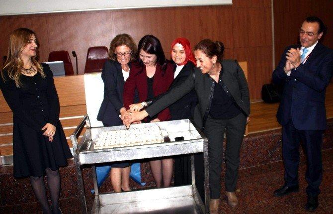 """Aydın'da """"Sağlıkta Proje Yazıyoruz"""" Eğitimleri Tamamlandı"""