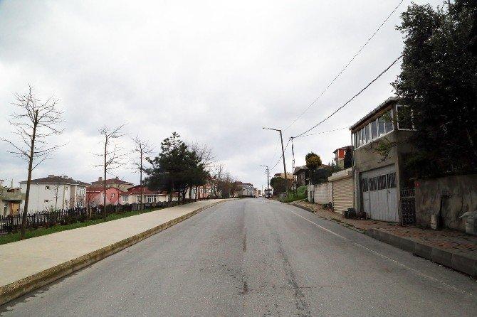 Büyükçekmece Belediyesi'nden Tepecik'e Çifte Müjde