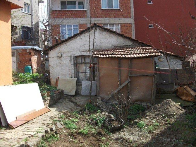Gebzeli Ailenin Ev Malzemesi Büyükşehir'den