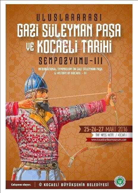 Türkiye'nin En Büyük Tarih Sempozyumunda Geri Sayım Başladı
