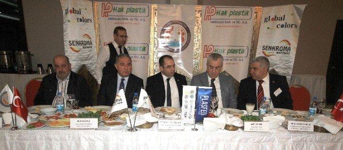 Plastik Sanayicileri, Sektörün Geleceğinden Umutlu