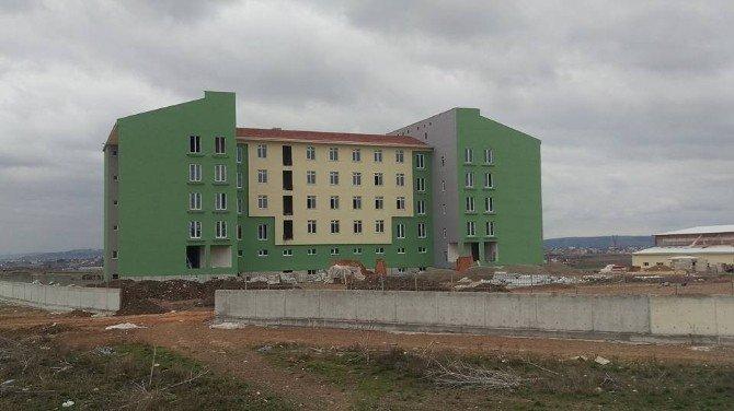 Eskişehir'e Yeni Uluslararası Eğitim Kurumları