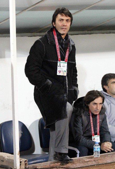 Bülent Korkmaz'dan Galatasaray'a Ret