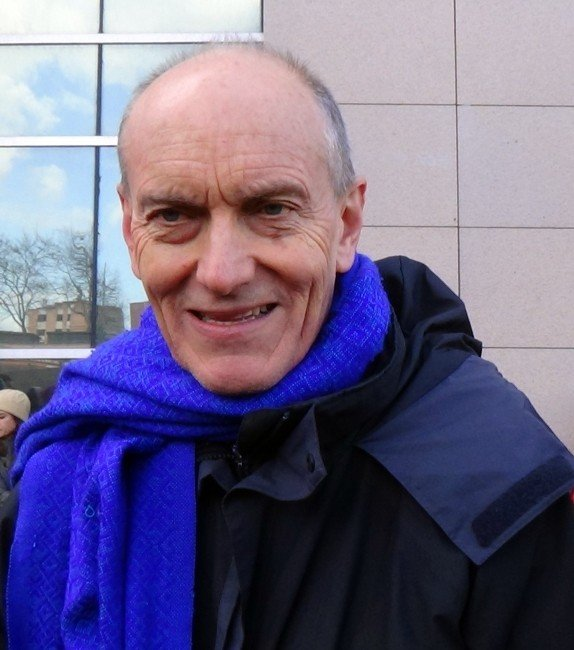 Serbest Bırakılan İngiliz Akademisyen Sınır Dışı Edilebilir