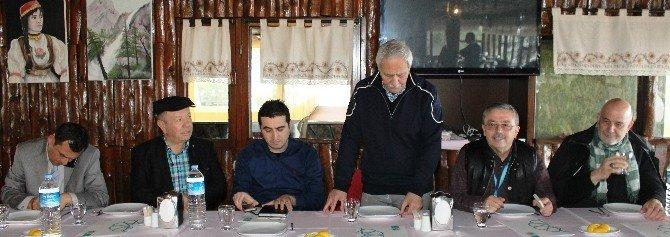 Ege Rehberleri Alaşehir Turunda