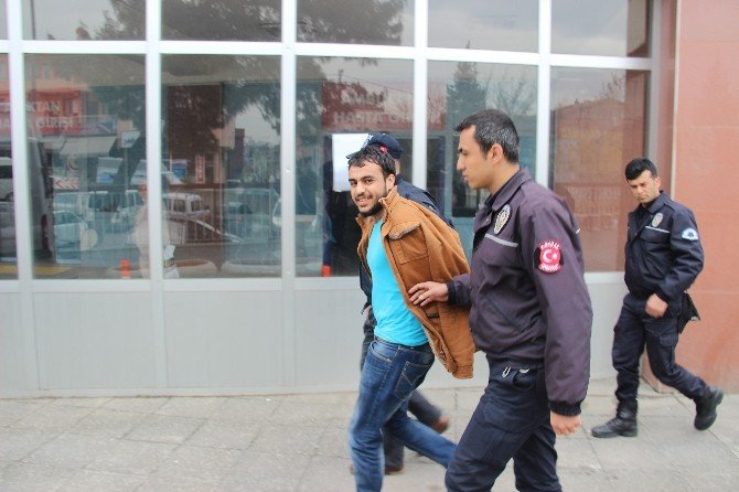 Kahramanmaraş'ta Terör Örgütü Operasyonu