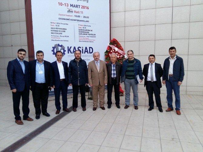 Hanönü Şeyh Şaban-ı Veli Camisine Yardım Kampanyası
