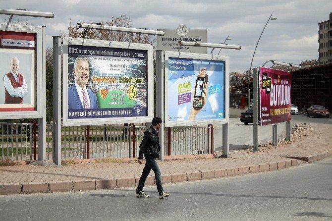 """Hakan Kutlu: """"Eskişehirspor Maçı İki Takım İçin De Çok Önemli"""""""