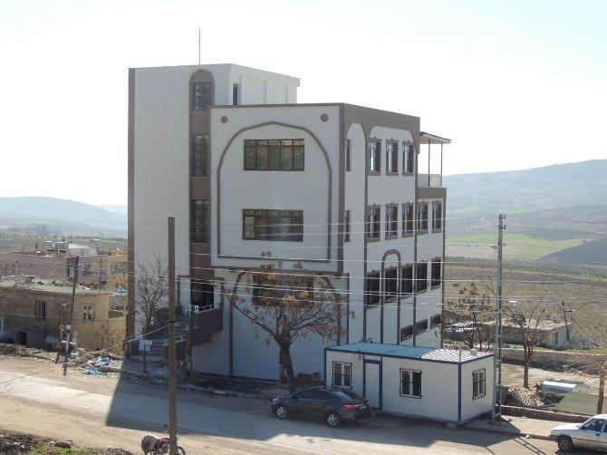 Musabeyli Sosyal Yaşam Merkezinin Yapımı Tamamlandı