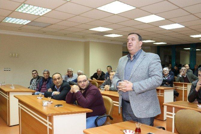 Turgutlu'da Toplu Taşıma Ortak Akılla Modernleşiyor