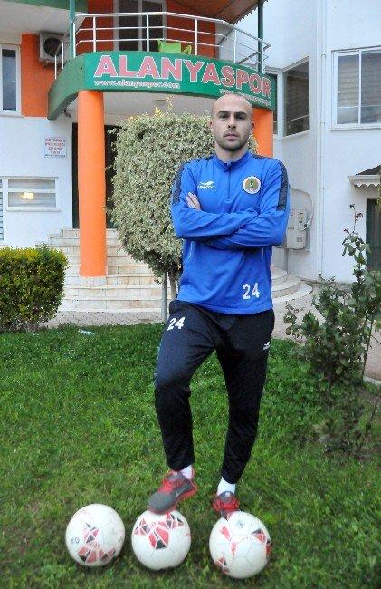 "Perovıc: ""Süper Lig'i Çok İstiyoruz"""
