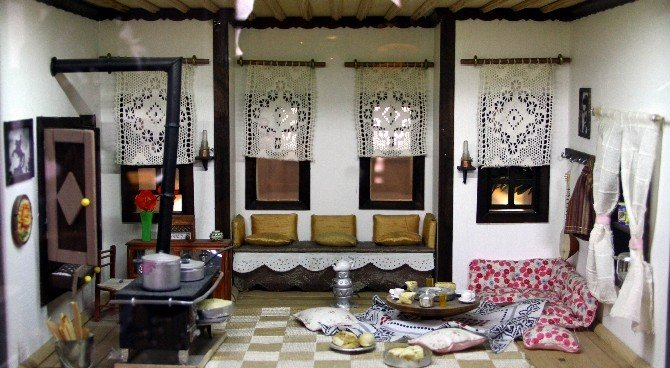 Çamaş'tan Vatandaşlara Müze Çağrısı