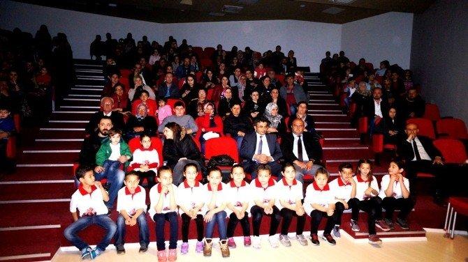 Sarıgöl Belediyesinde Hüzünlü Belge Töreni