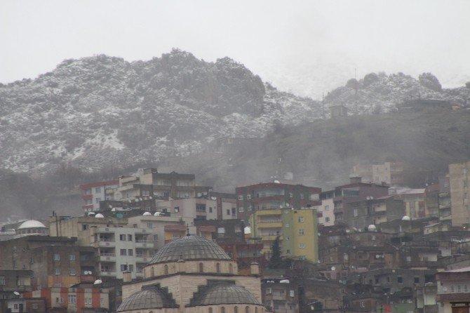 Şırnak'ta Operasyon Sürüyor, Top Atışları Yeniden Başladı