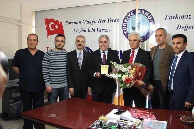 Yılın Doktoru Mehmet Sel Başarısının Sırrını Açıkladı