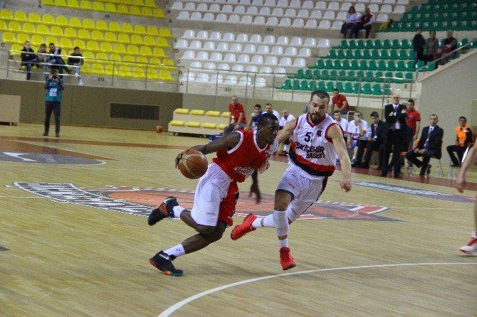 Türkiye Erkekler Basketbol 1. Ligi