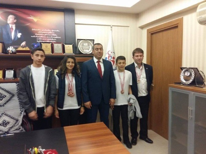 Dart Sporunda Gaziantep'te Kulüp Kuruldu