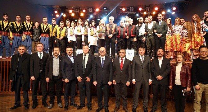 Balkanlardaki Türk Esintisi Turnesi'nden Anlamlı Mesaj