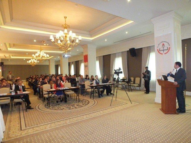 Van'da Kız Çocuklarının Okullaşması Projesi