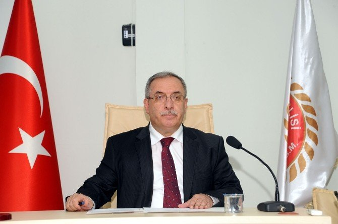 Bilecik Su Yönetimi Koordinasyon Kurulu Toplantısı Yapıldı