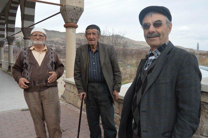 Kayseri'de Bilinmeyen 150 Kelimelik Gizli Dil