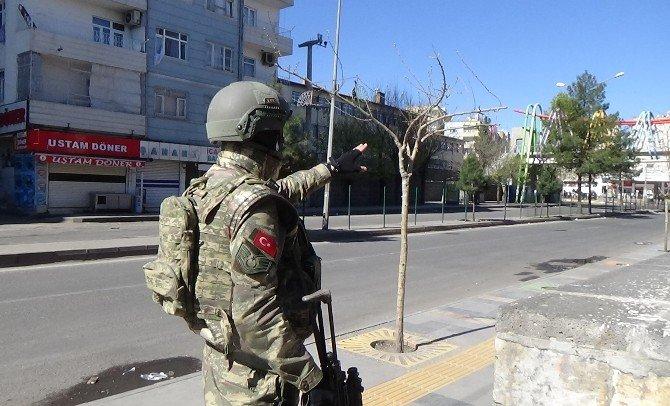 Asker Bağlar'da