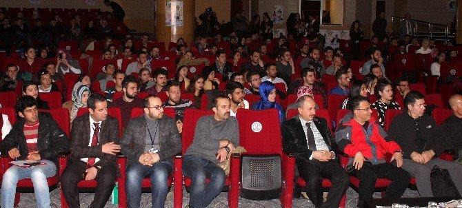 Yeşilçam'ın Emektar Aktörleri Üniversite Öğrencileriyle Buluştu