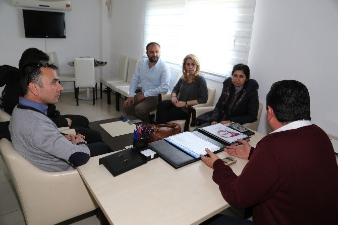 Bodrum'da Kadın Konuk Evi Çalışmaları Sürüyor