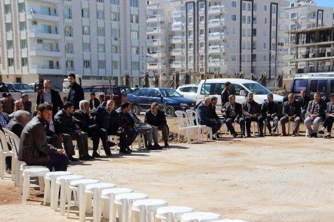 Şehit Polis Mardin'de Gönüllü Olarak Kalmak İstemiş
