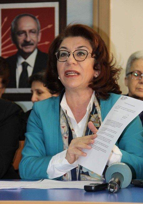 CHP'li Biçer'den 'Ensar Vakfı' Açıklaması