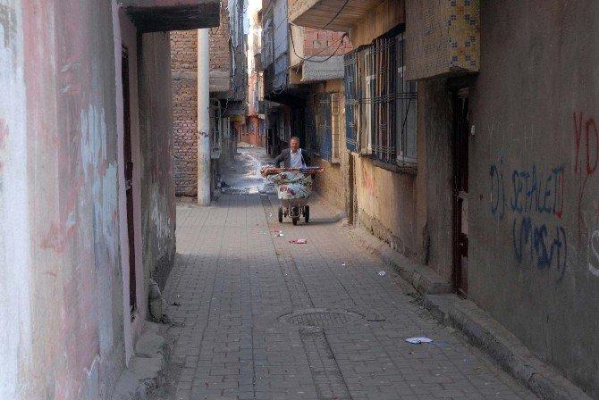 Sur'un Ardından Bağlar'da Da Göç Dalgası Başladı