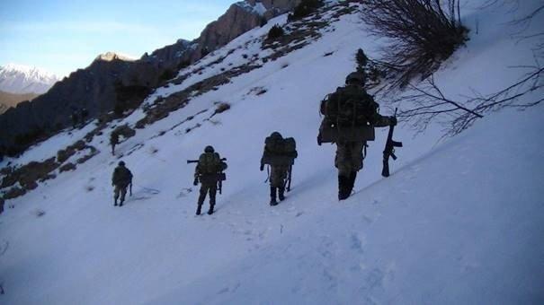 Erzurum'da Operasyonu: 33 Gözaltı