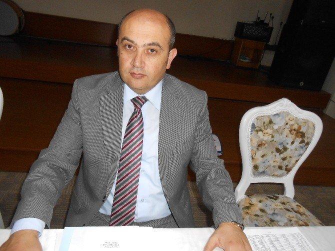 Emirdağlılar Vakfı Başkan Adayı Olcay Yılmaz STK Üyeleri İle Buluştu