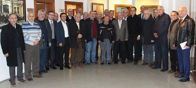 Giresun'da Teröre Karşı Birlik Yürüyüşü Yapılacak