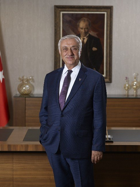 Gaib Başkanı Abdülkadir Çıkmaz: