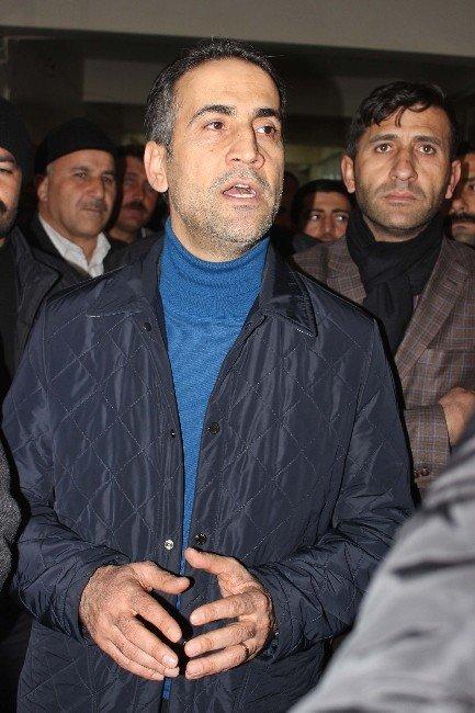 HDP'li Yıldırım'dan Nevruz Açıklaması