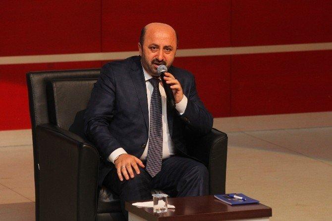 Döngeloğlu, Gebze'de Şehitlik Mertebesini Anlattı