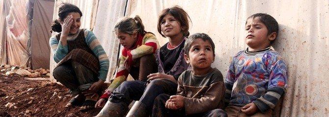 İKÜ'de, Göç Mağduru Çocukların Geleceği Tartışılıyor