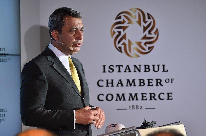 """İTO Başkanı Çağlar: """"Mühendislik Tecrübemizi Doğru Planlamayla Dünyanın Her Ülkesine Satabiliriz"""""""
