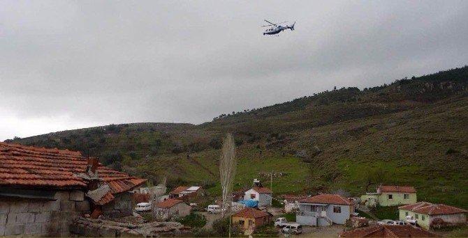 İzmir'de Zehir Tacirlerine 260 Polisin Katılımıyla Dev Operasyon