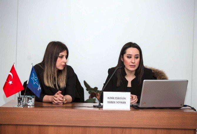 Psikolog Hande Soykan, Çocuklara Özgüven Kazandırmanın Püf Noktalarını Anlattı