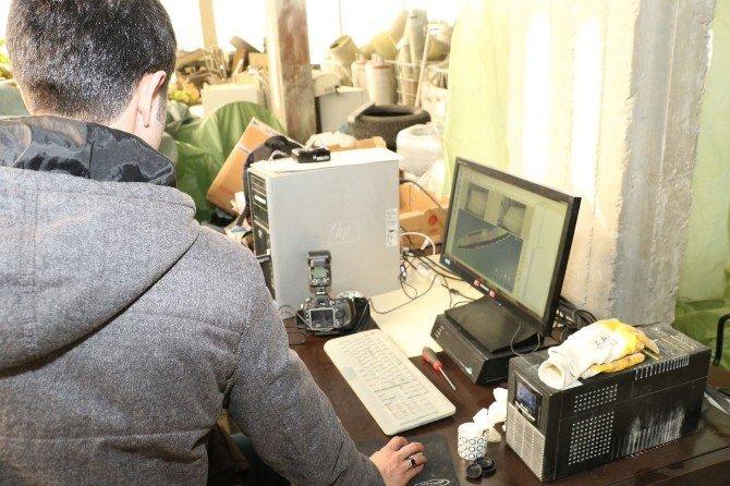Mersin, Yüksek Teknolojili Ürün Üretim Merkezi Olmaya Talip