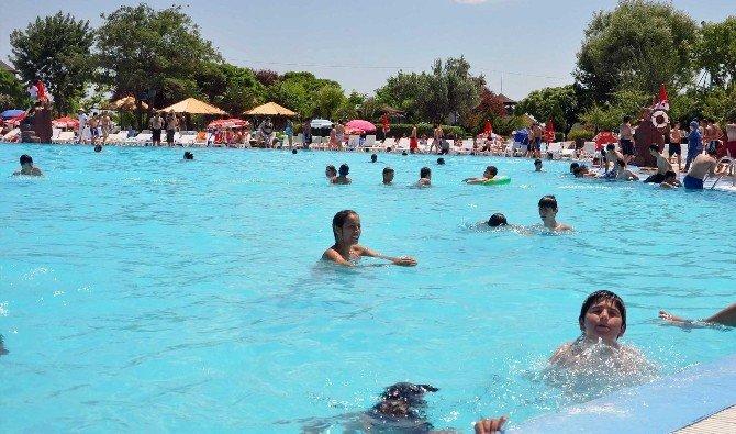 209 Havuz Temiz Çıktı