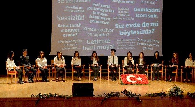 Öğretmen Okullarının 168. Yılı