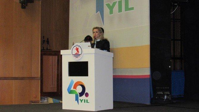 Avrupa Gönüllü Hizmeti Toplantısı Yoğun İlgi Gördü